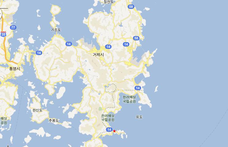 해금강 위치.png